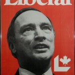 Trudeau Election Poster